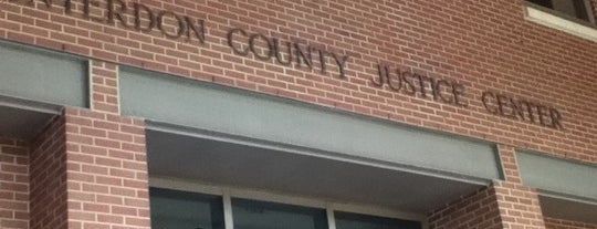 Hunterdon County Justice Center is one of Michael 님이 좋아한 장소.