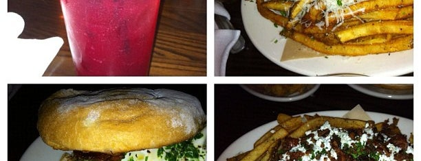 DMK Burger Bar is one of Chicago Burgers.