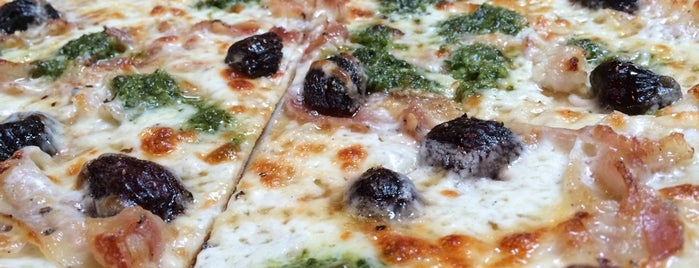 Polpettina Homestyle Pizza Kitchen is one of When in White Plains....