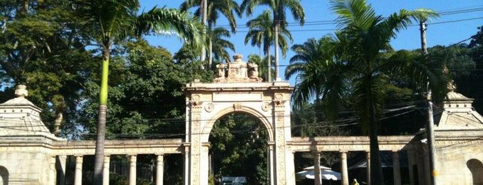 Jardim Zoológico do Rio de Janeiro is one of Comida & Diversão RJ.