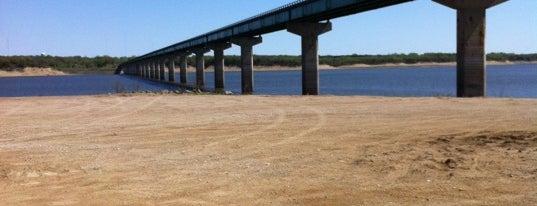 Mile Long Bridge is one of Evan[Bu] Des Moines Hot Spots!.