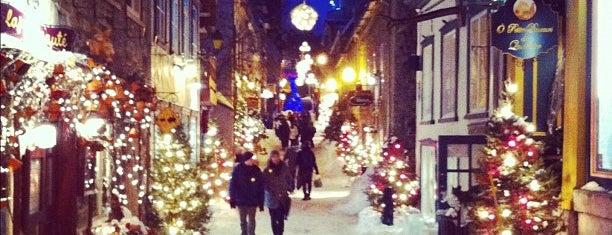 Ville de Québec is one of Posti che sono piaciuti a Barry.