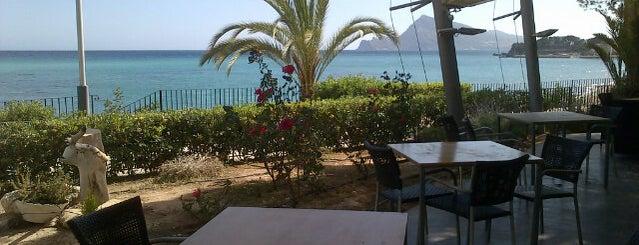 Restaurante L'Olleta is one of Soy un sibarita ^^.