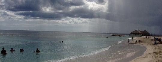 Playa Hemingway is one of jjmondesi'nin Beğendiği Mekanlar.