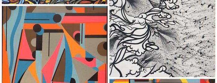 Your Id Gallery Studios is one of Galerias de Arte SP.
