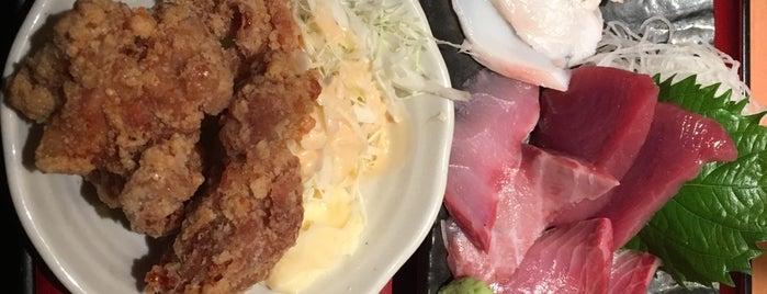 Yokatai is one of Locais curtidos por まるめん@下級底辺SOCIO.