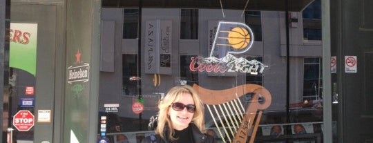 O'Reilly's Irish Bar and Restaurant is one of Tejas : понравившиеся места.