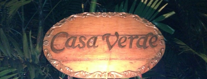 Casa Verde is one of cebu.