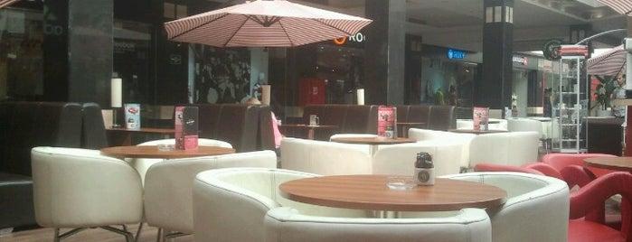 Coffeshop Company is one of Sofia'nın Beğendiği Mekanlar.
