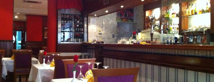 Guru is one of Madrid Restaurantes y Otros.