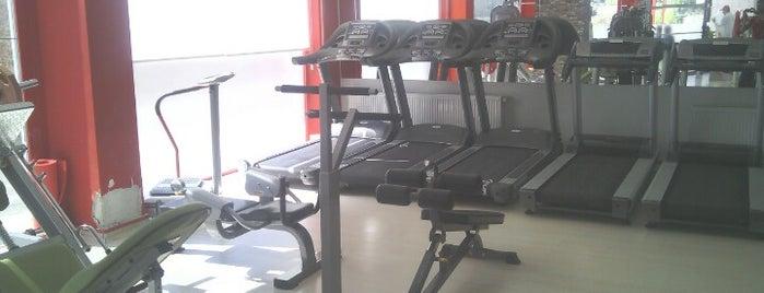 İkizler Spor Kulübü is one of Çankaya'da Spor Salonları / Gyms in Çankaya.