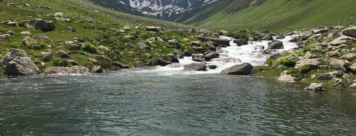 Kavrun Yaylası is one of Mountain Resorts In Black Sea Region.