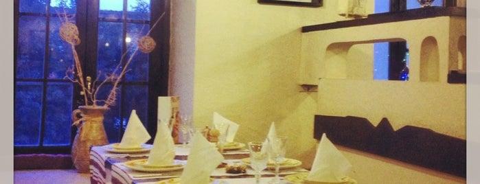 Vatra Neamului is one of Restaurante în Chișinău (partea 1).