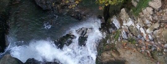 Maden Deresi is one of Gideceğim yerler.