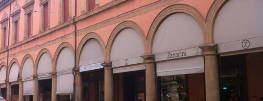 Caffè Pasticceria Zanarini is one of Bologna.