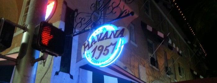 Havana 1957 Cuban Cuisine is one of miami.