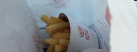 Burger King is one of Miami - To Visit.
