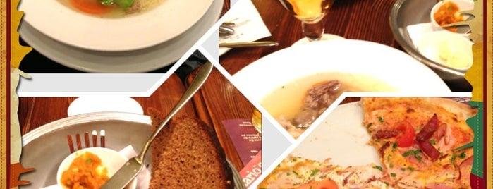 Mario's Trattoria is one of Итальянские рестораны со скидкой 30% от Eatsmart.