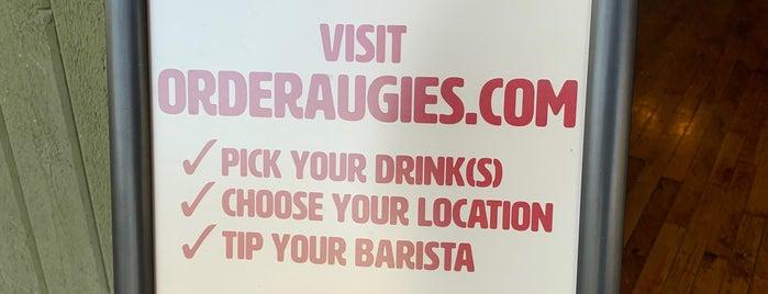 Augie's Coffee Roasters is one of Калифорния.