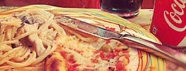 Tuscana Pizzeria is one of Divya'nın Beğendiği Mekanlar.