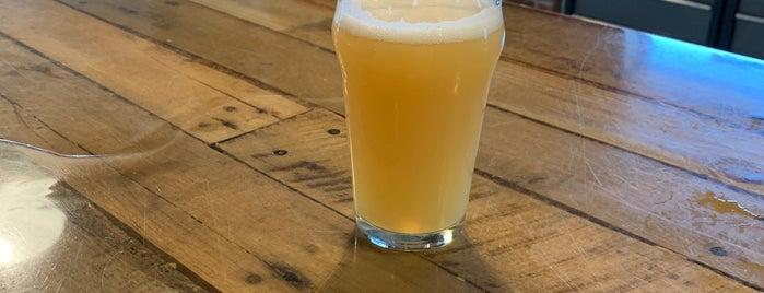 Brix City Brewing is one of Lugares guardados de Nelly.