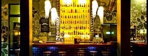 Marmalade is one of Barcelona´s Coolest Bars.