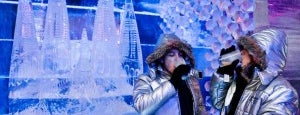 Icebarcelona is one of Barcelona´s Coolest Bars.