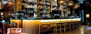 Boca Grande is one of Barcelona's Top 5 Gin and Tonic Bars.