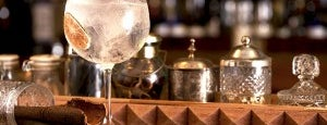 Bobby Gin is one of Barcelona's Top 5 Gin and Tonic Bars.