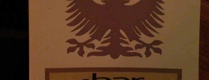 Bar Dobre is one of GF PDX.