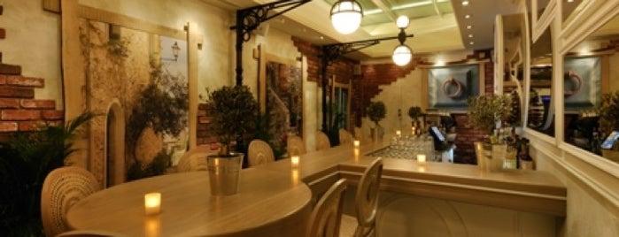 Bertucci's Ristorante Italiana is one of Restorante.