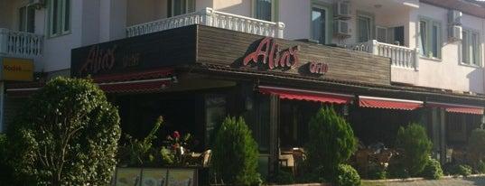 Alin's is one of Posti che sono piaciuti a Elif.