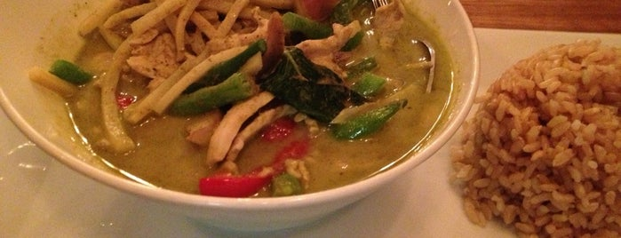 Aura Thai is one of Must Try.