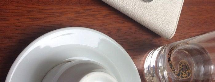 Sevgi Cafe is one of Orte, die Figen gefallen.