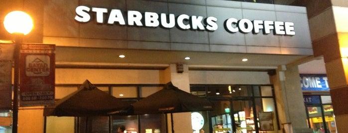Starbucks Coffee is one of Gespeicherte Orte von Marco Alberto.