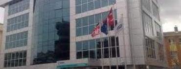 İGDAŞ Pendik is one of Pendik.