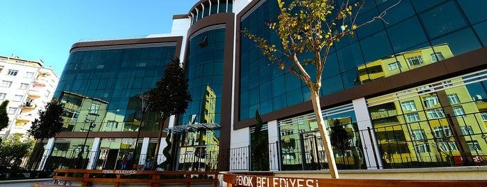 Arif Nihat Asya Kültür Merkezi is one of Lieux qui ont plu à Adem ŞENKAL.
