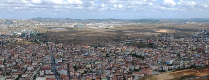 Fatih Mahallesi is one of Lugares guardados de Diatec.