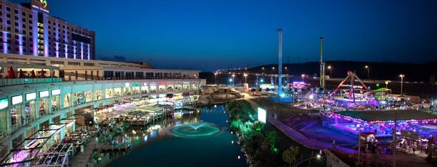 Via Port is one of Istanbul - En Fazla Check-in Yapılan Yerler-.