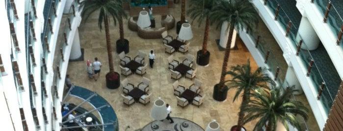 Bera Hotel is one of Feyza'nın Beğendiği Mekanlar.