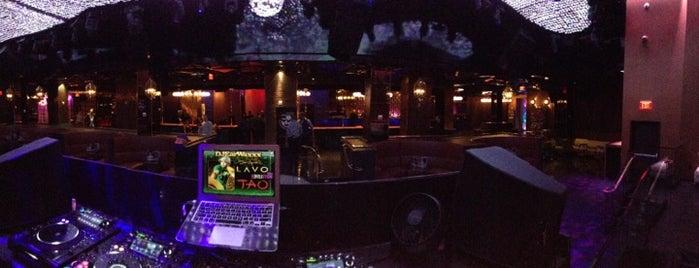 Vanity Nightclub is one of Best clubs in Vegas.