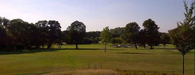 Golfclub Schloß Vornholz e.V. is one of Golf und Golfplätze in NRW.