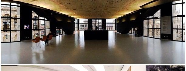 Museo del Novecento - Arengario is one of arte e spettacolo a milano.