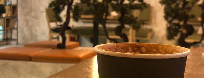 Jaras Cafe is one of Fajer : понравившиеся места.