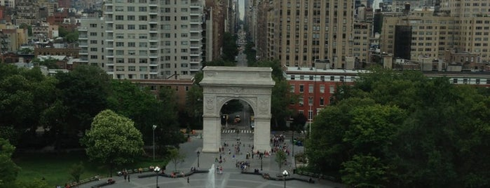 A Virtual Map of NYU Student Life