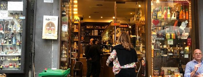 Wine Bar Da Mario is one of NAPOLI.