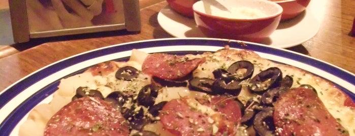 Pizzeria La Torre is one of Donde siempre quiero estar!!.