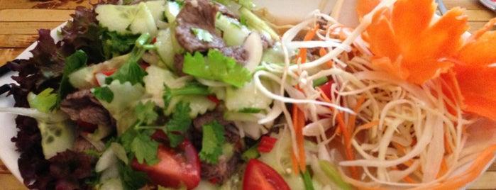 Dao is one of Berlin's best food.