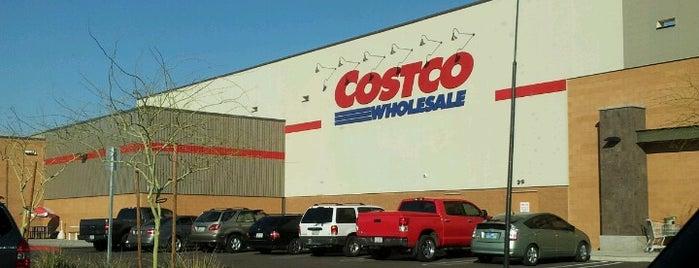 Costco is one of Posti che sono piaciuti a carolyn.