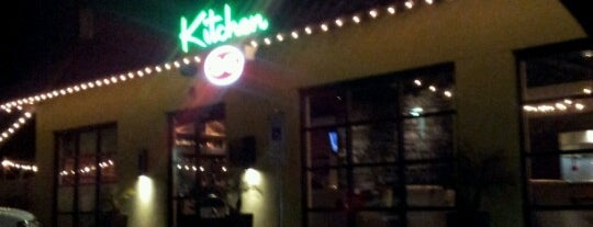Kitchen 56 is one of Central Phoenix Restaurants.